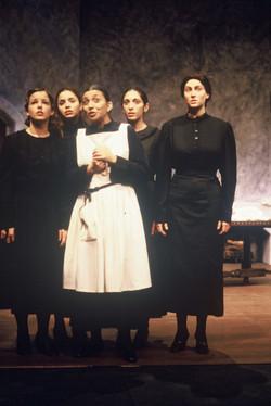 1999 The House of Bernarda Alba 4