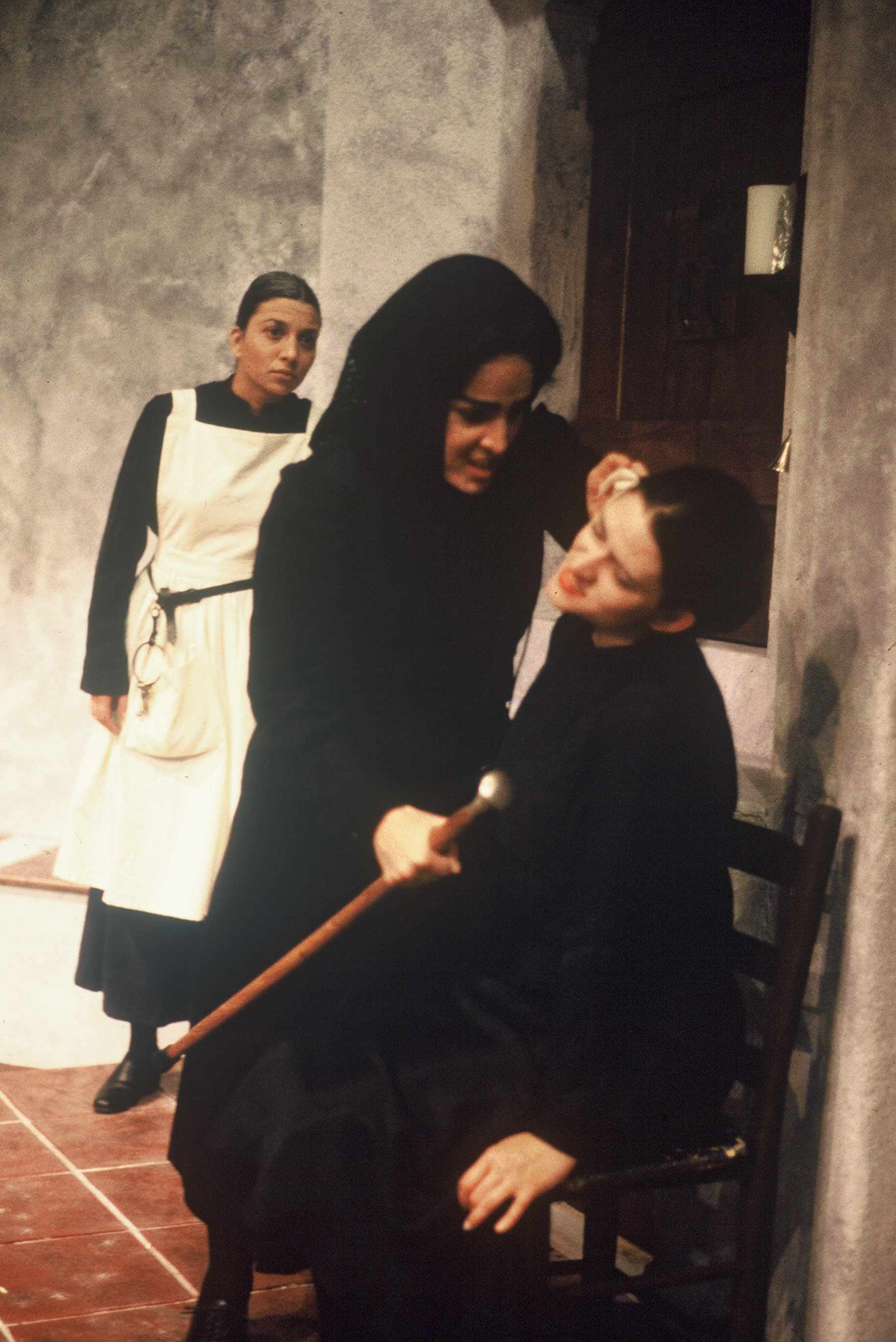 1999 The House of Bernarda Alba 1