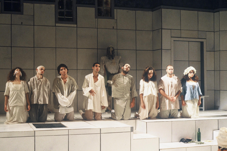 2000 Marat Sade 2