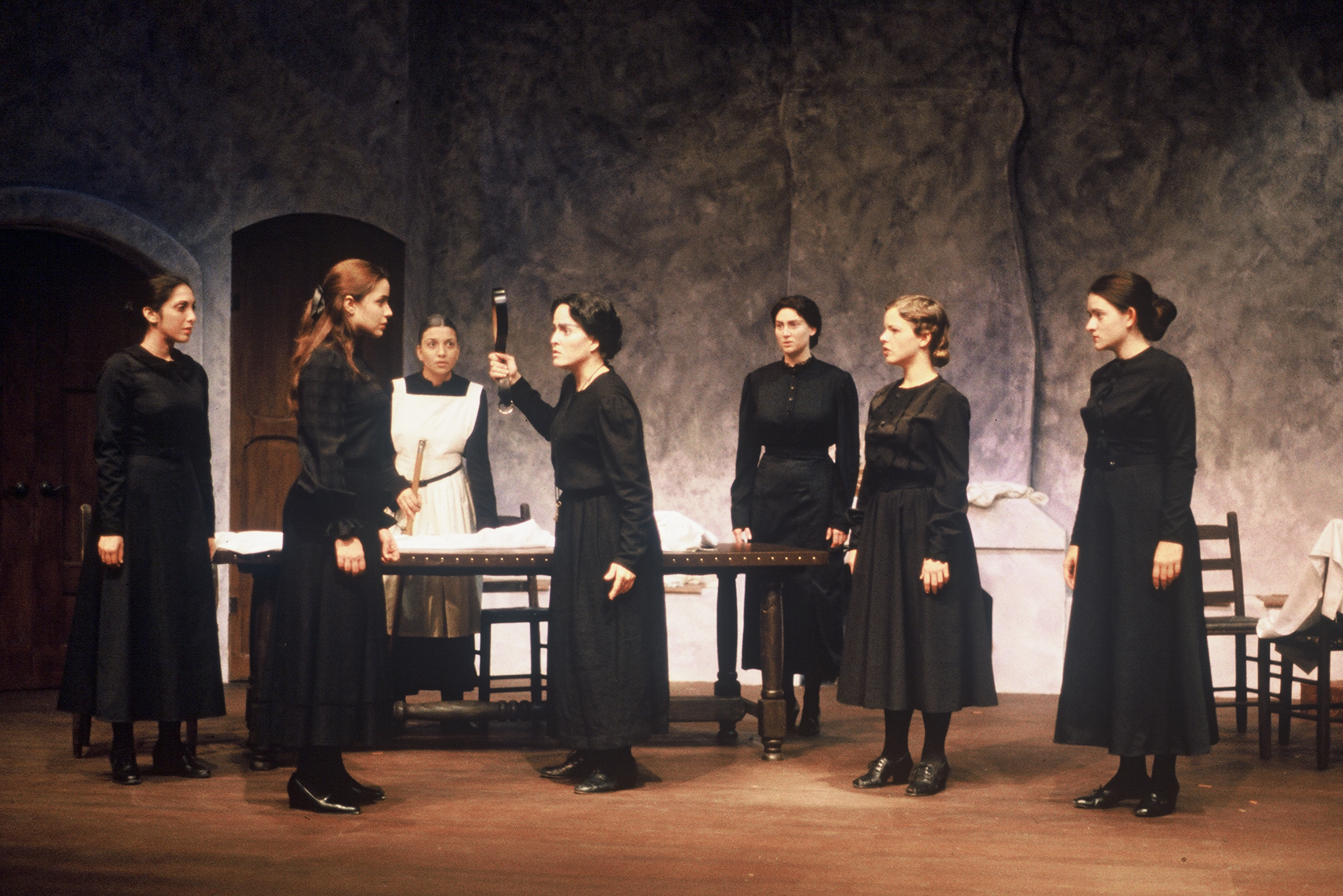 1999 The House of Bernarda Alba 5