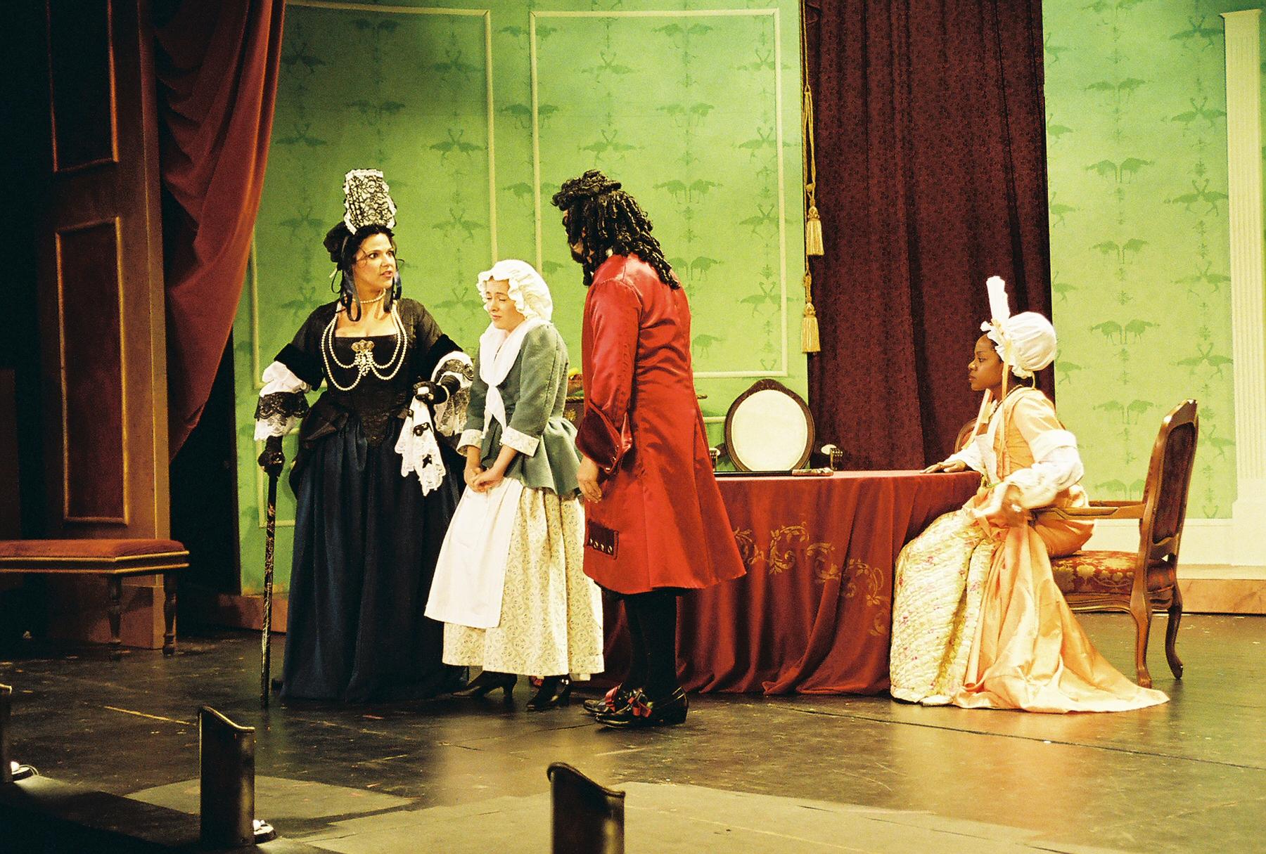 2006 Tartuffe 5