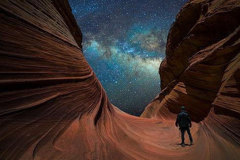 Photography Sky Galaxy