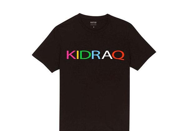 KIDRAQ Kid Tees