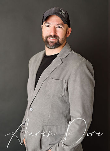 Aaron Dore, Dore Holland Home Group-Keller Williams Coastal and Lakes & Mountains Realty