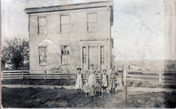 The Greiner Family at 1015 Wall Street