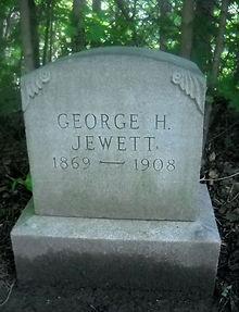 George Jewett Forest Hill