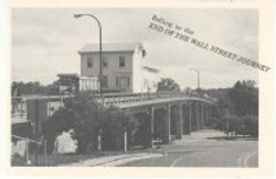 Over the Braodway Bridge