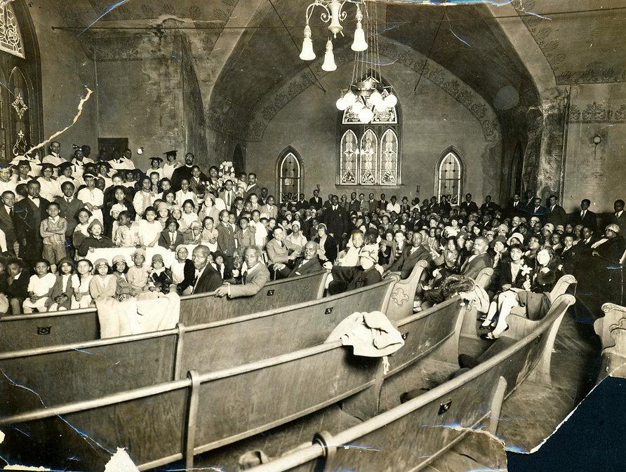Brown Chapel AME Church 1930.jpg