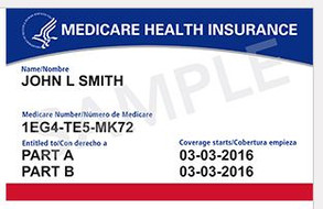 CMS Reveals New Medicare ID Cards