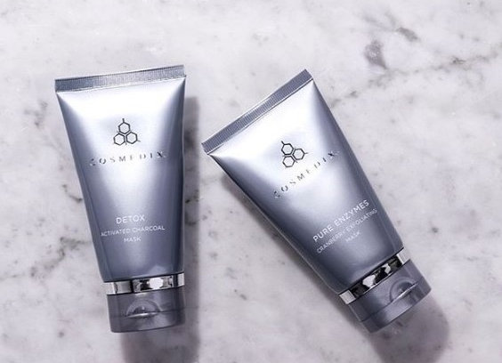 Super Duo! Pure Enzymes & Detox Mask