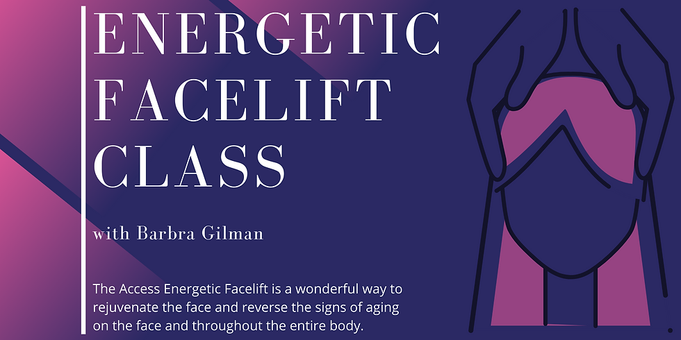 Energetic Facelift Class