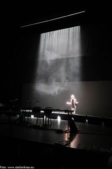Rideau de lumière Svoboda