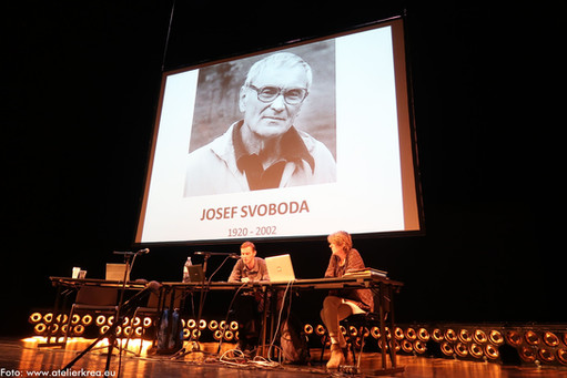 Conférence M. Ondrus
