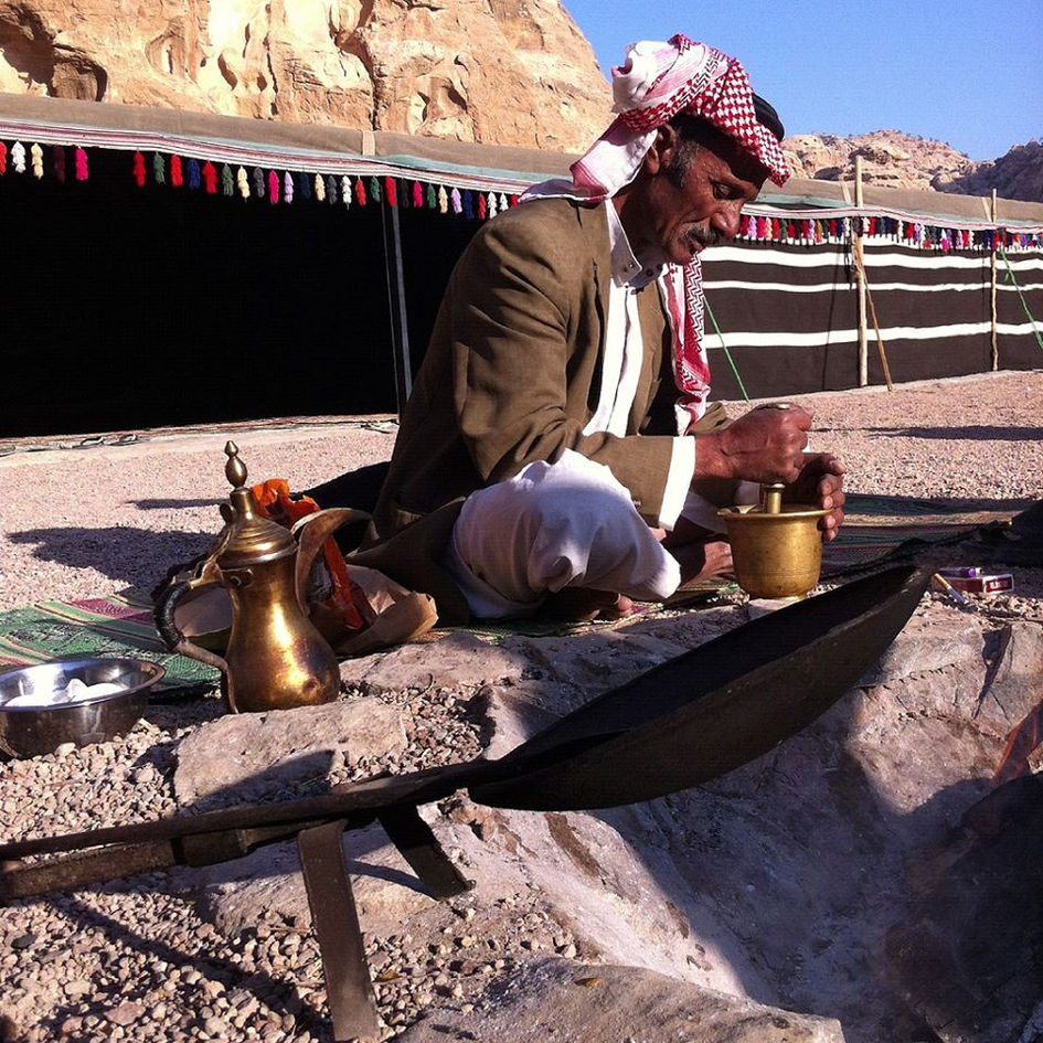 Bedouin Traditions