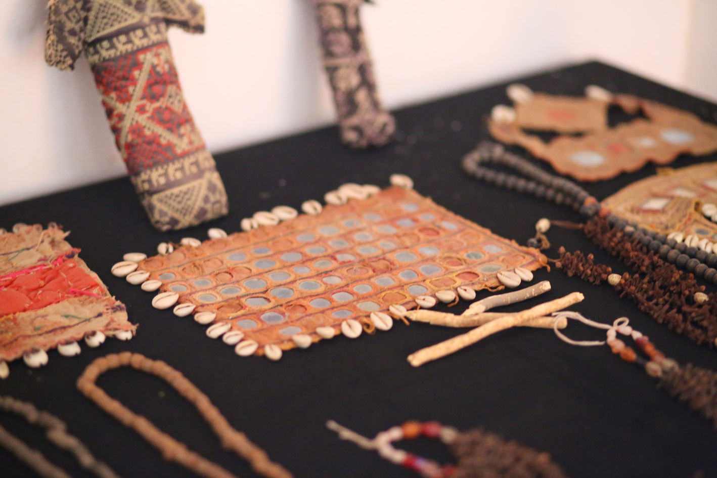The Ammareen Museum collection