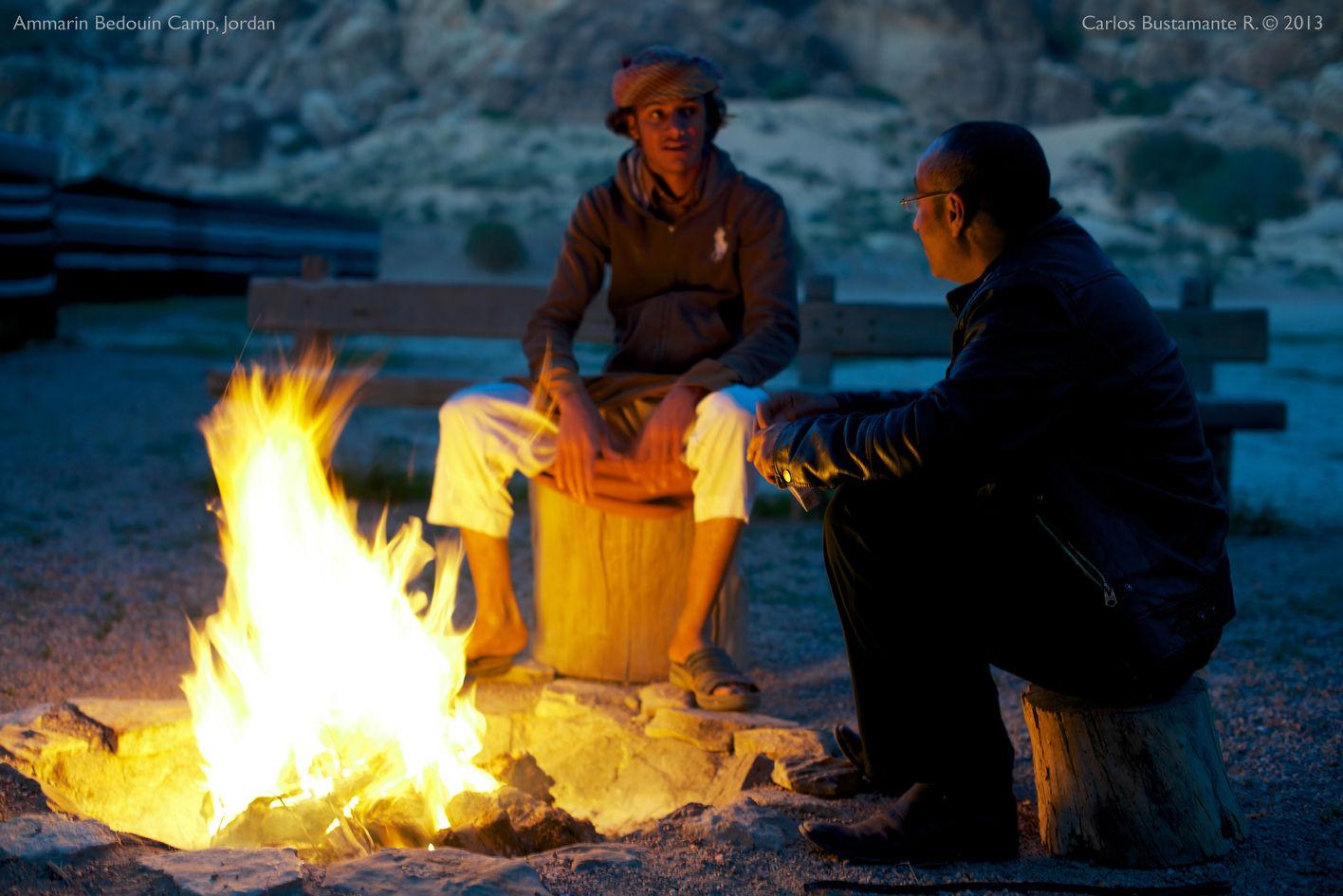 Bedouin Traditions