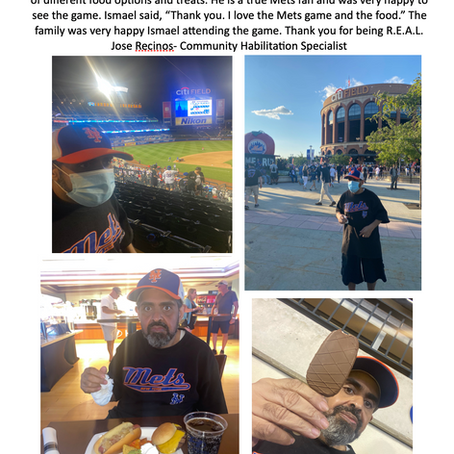 New York Mets vs Cincinnati Reds July 30, 2021