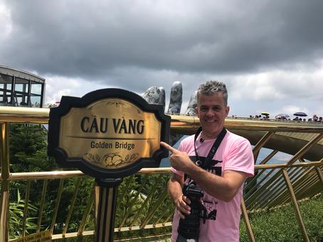 Da Nang - Vietnam / Puentes que nos unen