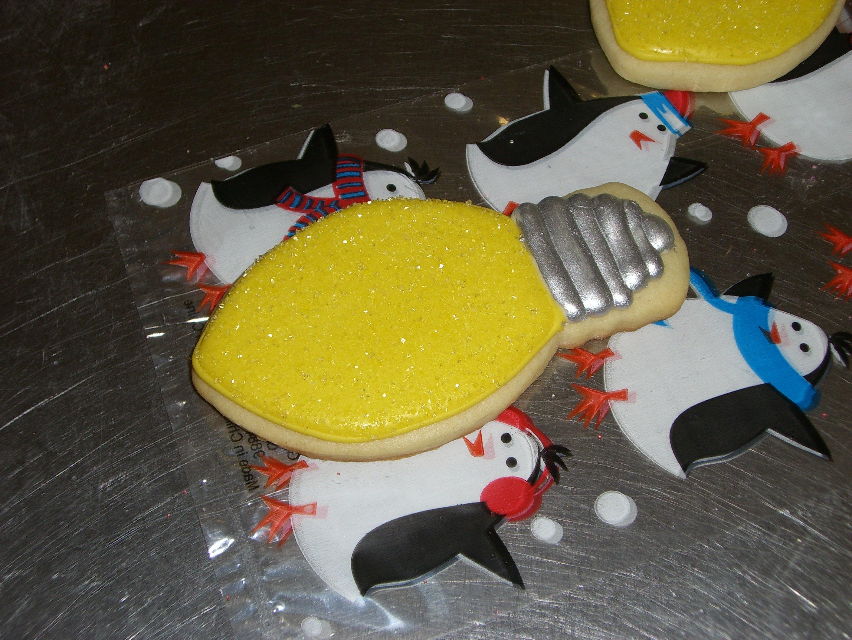 Cookies Heavenly Cakes In Hells Kitchen