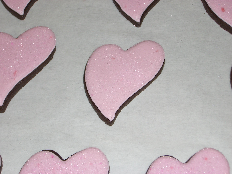 Pink Sugared