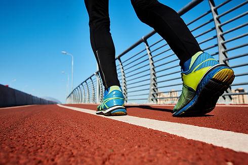 feet-of-runner-UXDJ4SB.jpg