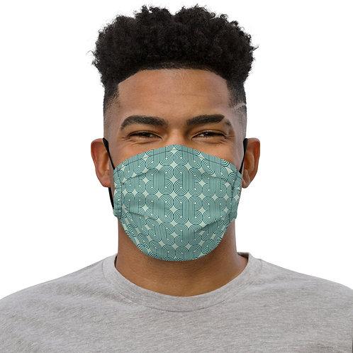 Retro Premium face mask