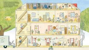 Dieci libri attorno a un tema: la casa