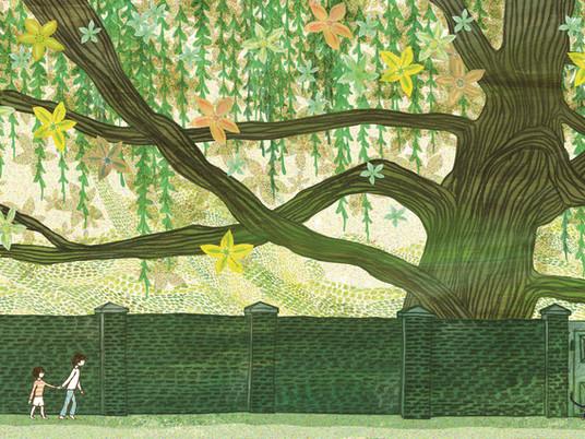 """""""The Dream Garden"""": an interview with Maike Neuendorff"""