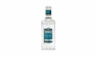 Bottle of tequilla