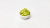 Small bowl of guacamole
