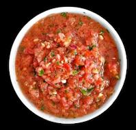 Domáca salsa