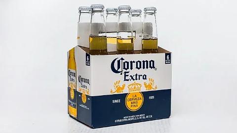 6-pack of beer