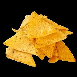 Tortilla čipsy
