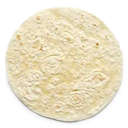 Pšeničná tortilla