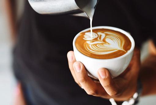 Coffe preparation