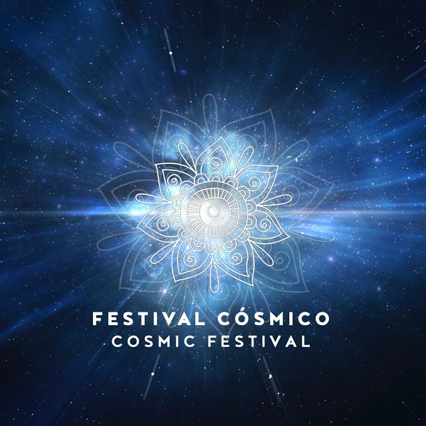 Festival Cósmico Online