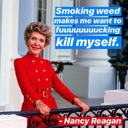 Nancy Suicide
