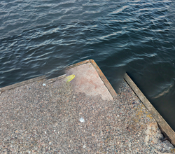 my dock your dock