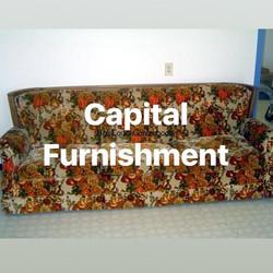 CAPITAL FURNISHMENT