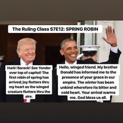 Ruling Class S7E12