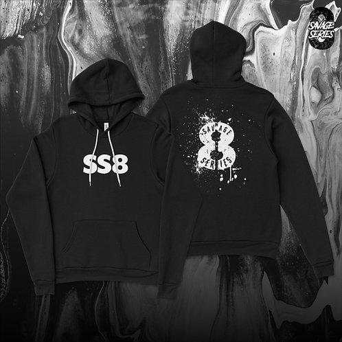 """SS8 """"Series 3"""" Hooded Sweatshirt"""