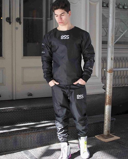 Men's SS8 WNDBRKR Suit