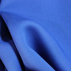 Neoprene fabric (blue)