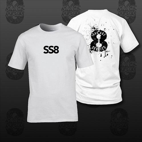 """SS8"" Series 3"