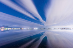 Cloud aurora