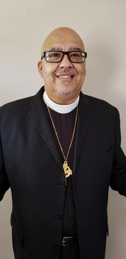 Rev. Clifton St.James