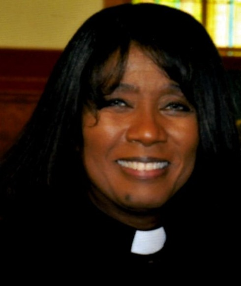 Rev. Shirley D. Heermance