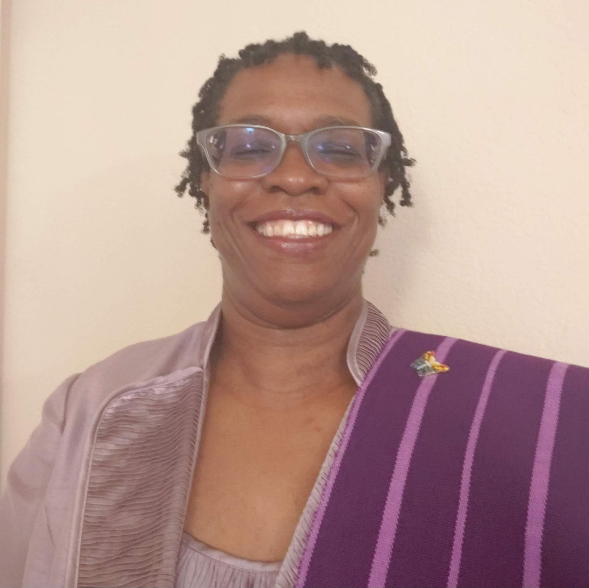 Rev. Rachel Williams-Glenn