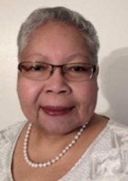 Rev. Dr. Jessiline Anderson