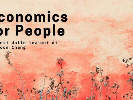 Episodio 7: Che cosa significa disuguaglianza e perché è importante parlarne